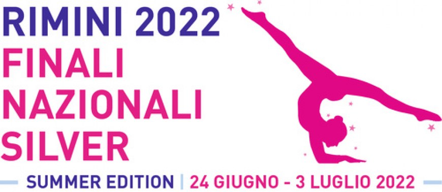 GINNASTICA IN FESTA RIMINI 2021