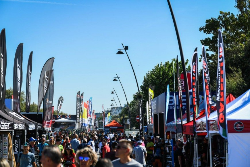 Italian Bike Festival 2020 RIMINI