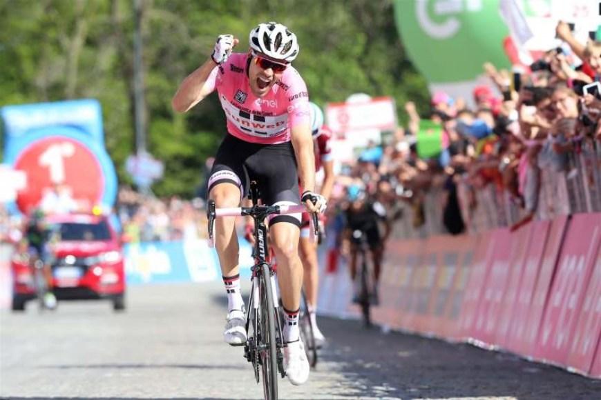 Giro d'Italia 2020 Rimini