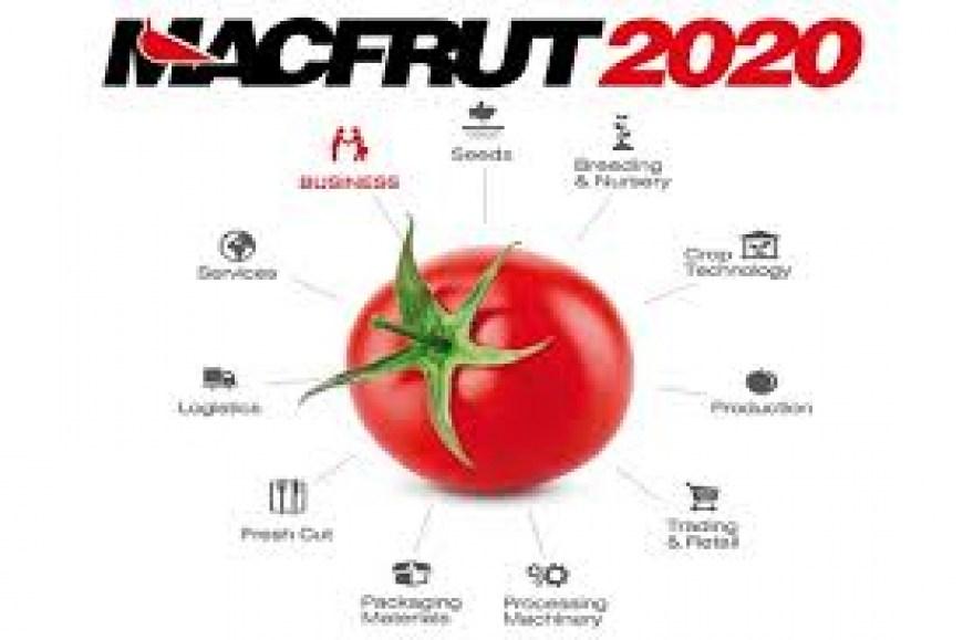 MACFRUT 2020 RIMINI