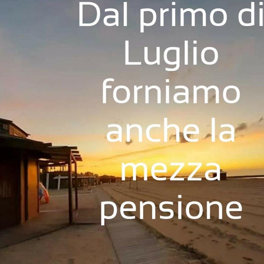 LUGLIO- AGOSTO-SETTEMBRE 2020