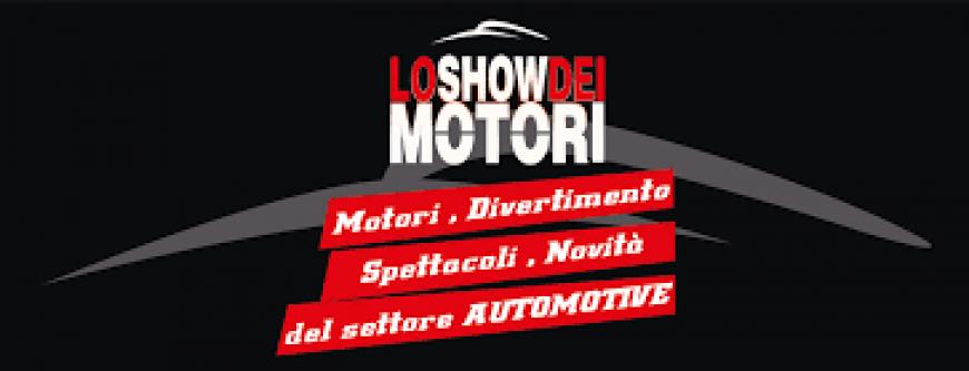 LO SHOW DEI MOTORI