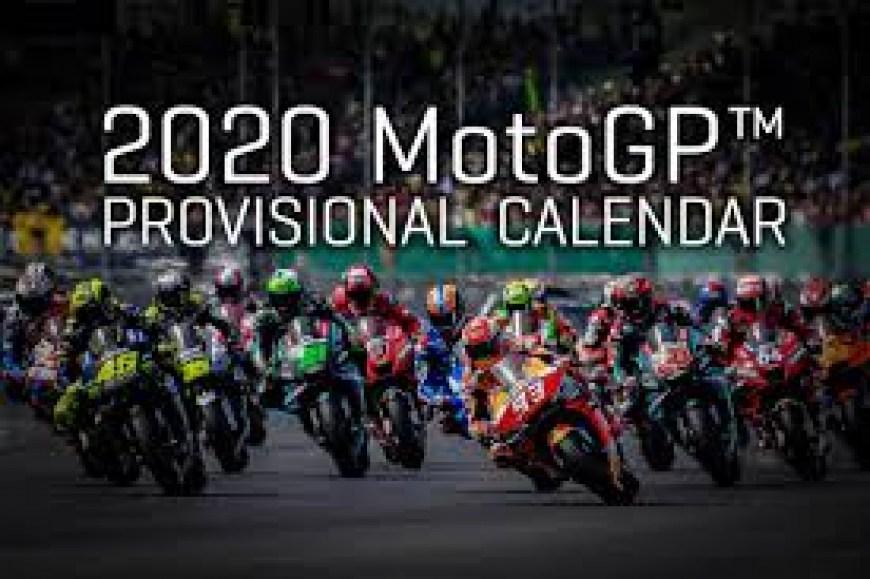 MotoGP Misano 2020